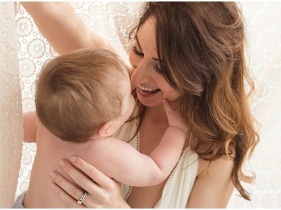 The Perfect Mother's Day Mommy and Me Session